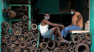 اقتصاد الهند يتجه إلى الأسوأ مع ارتفاع الإصابات بكورونا