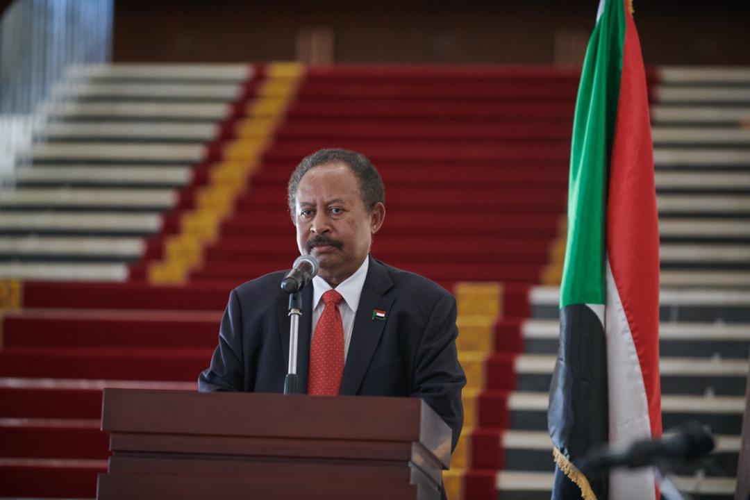 المزروعي :اتفاق السلام السوداني يحقق الاستقرار