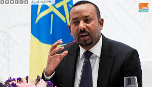 اول رد اثيوبي علي ترامب بشان سد النهضة