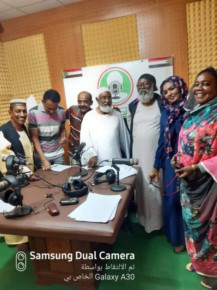 السودان : والى النيل الابيض يدشن النفرة الصحية لتوطين العلاج
