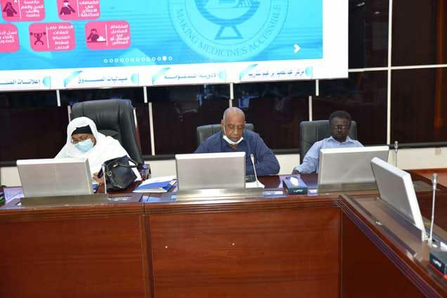 السودان : الإمدادات الطبية ترجع  تدني الوفرة الدوائية للظروف الاقتصادية