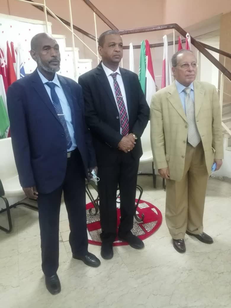 السودان : الزكاة تدشن ورشة بناء القيادات الزكوية بجمهورية مصر