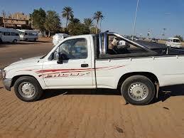 السودان : ضبط شبكة اجرامية متخصصة في سرقة السيارات