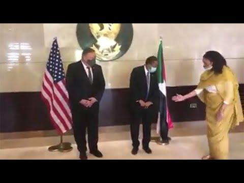 التطبيع: لماذا يسعى دونالد ترامب إلى عقد صداقة بين السودان وإسرائيل؟