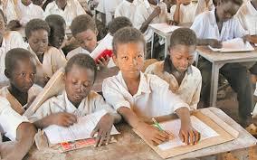 (عشرة) مليون دولار لإصلاح التعليم الاساس بالسودان