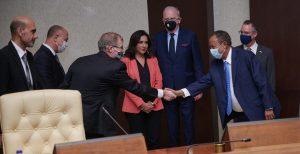 السودان : وزارة النفط  تسعى لاتفاق استراتيجي مع جنرال إلكتريك
