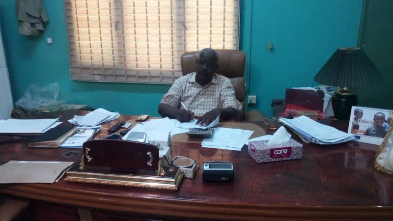 التربية :غدا الثلاثاء بداية عملية تصحيح امتحانات الشهادة السودانية