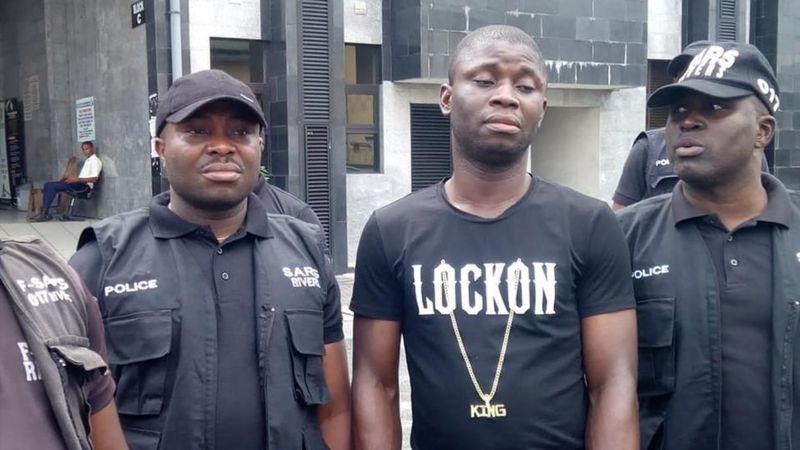 """الحكم بالاعدام ل""""سفاح"""" النساء النيجيري"""