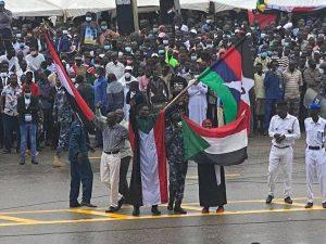 سلام السودان …. فرص جديدة لتحقيق نمو اقتصادي
