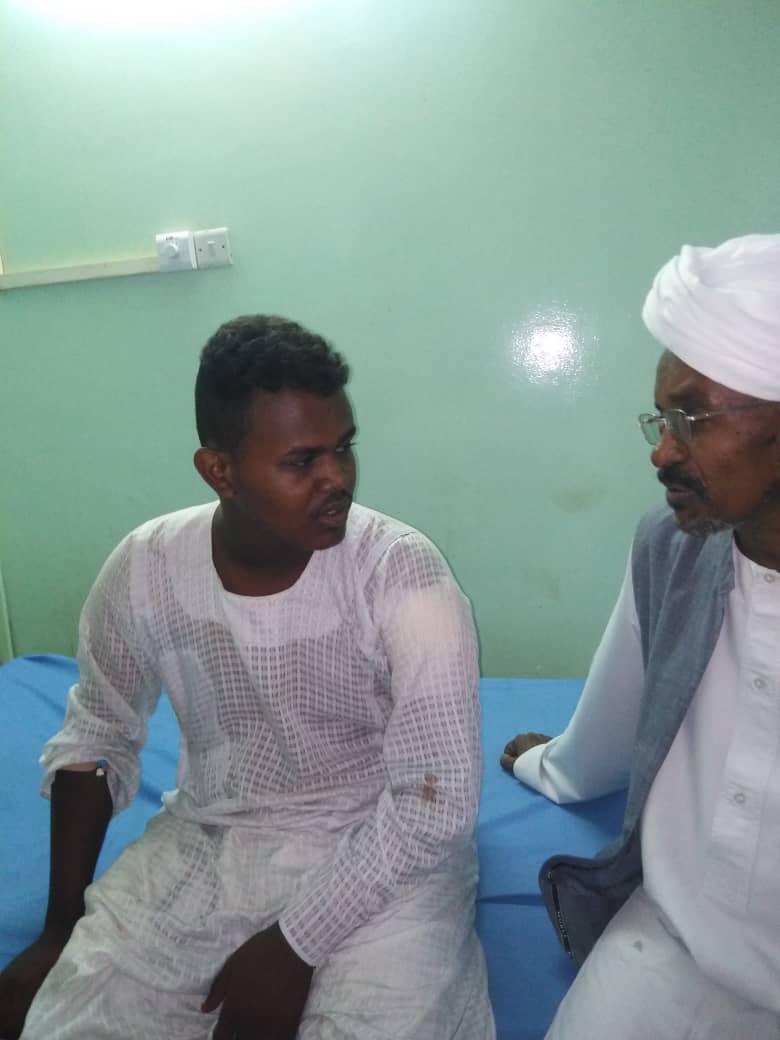 السودان : مؤتمر البجا المعارض يستنكر الاستخدام المفرط  للقوة الامنية