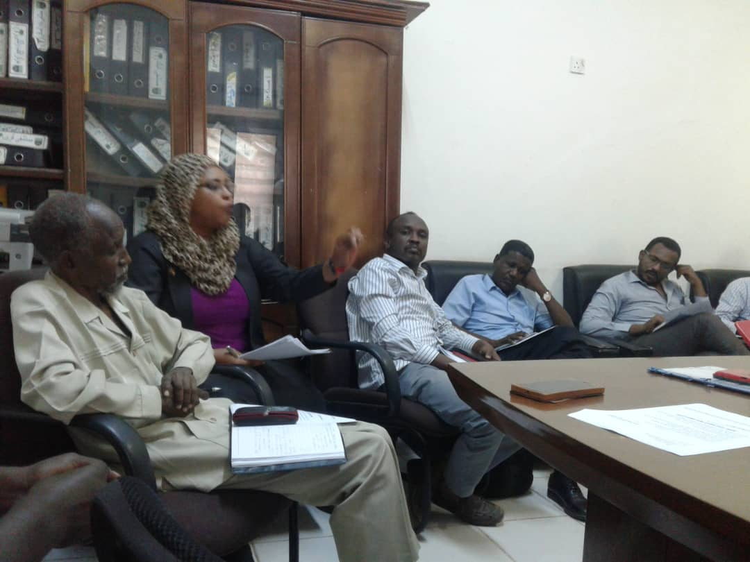 السودان : صحة الخرطوم تتحسب لكورونا والحمى النزفية