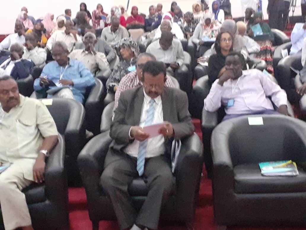 السودان : ولاية سنار تنظم مؤتمرها الاقتصادي الاول
