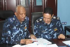 السودان : السجل المدني تفكك شبكة إجرامية تنشط في تزوير الأوراق الثبوتية