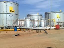 السودان : عودة مستودع الشجرة وضخ مليون لتر من البنزين