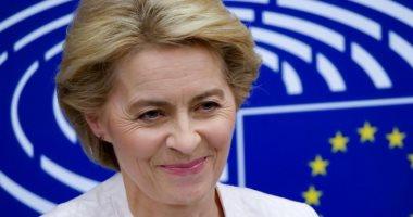 (كورونا) توقع رئيسة المفوضية الأوروبية في شباكها