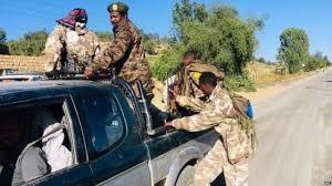 """اثيوبيا تعلن انتهاء العمليات العسكرية في اقليم ال """" تغراي"""""""