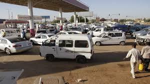 الحكومة السودانية  : حل أزمة الوقود الأسبوع المقبل