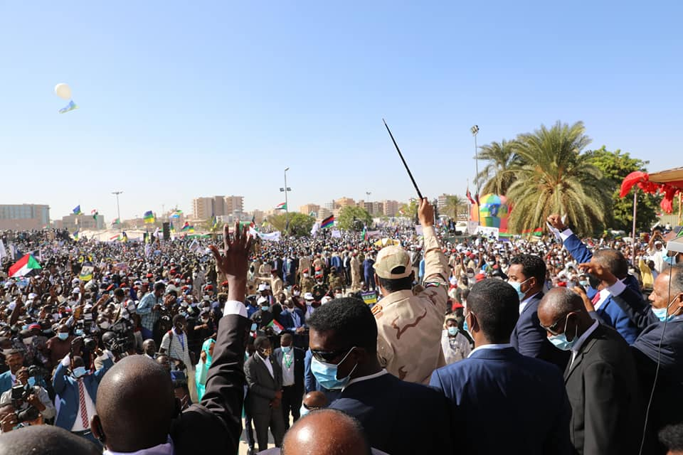صور السلام السودانى