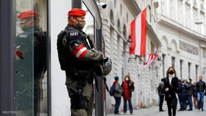 كيف نجحت النمسا في مكافحة الارهاب ..وفشلت فرنسا في ذلك