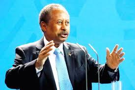 حمدوك: إغلاق صفحة الحروب في السودان إلى الأبد