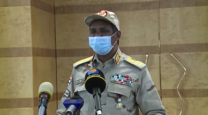 تشكيل لجنة طارئة لاحداث كولقي بشمال دارفو