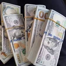 تراجع اسعار الدولار في السوق السوداء