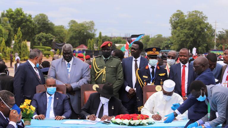 السودان : قادة الحركات المسلحة يطالبون بالابتعاد عن المشاكسات السياسية
