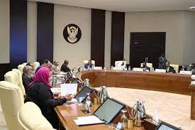 السودان : مجلس الوزراء يناقش موازنة 2021
