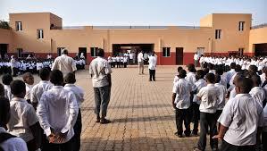 توجيهات من ولاية الخرطوم بشأن فتح المدارس