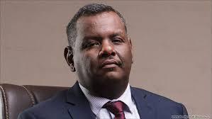 السودان : وزارة الصناعة تسمح بتصدير الفول النقاوة فقط