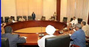 السودان : مشاورات واسعة حول تعيين الحكومة المقبلة