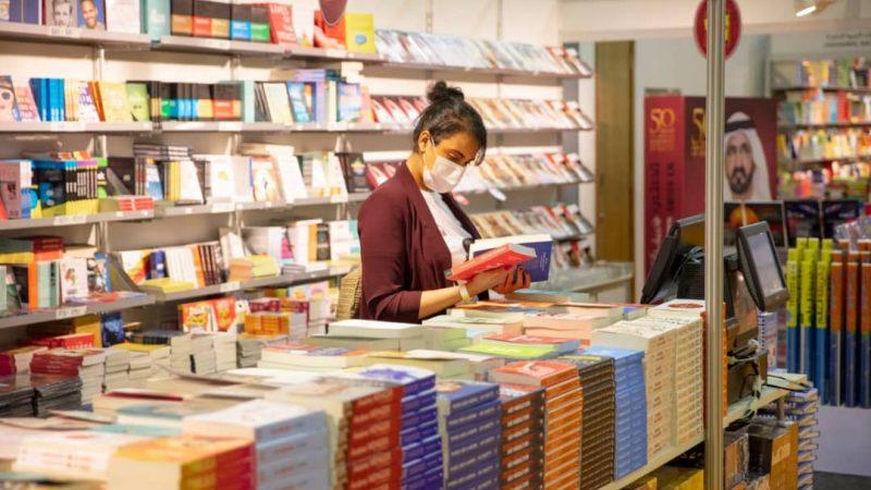 سلطان يدعم صناعة النشر في العالم ودور النشر المشاركة في «الشارقة للكتاب» بـ 10 مليون درهم
