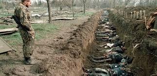 السودان : العثور على مقابر جماعية تحتوى على جثامين مفقودين
