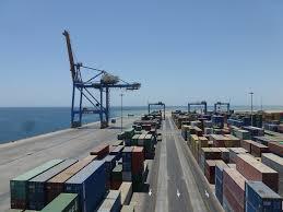 شركات توقف الشحن لميناء بورتسودان و 10 الف دولار لشحن الحاوية