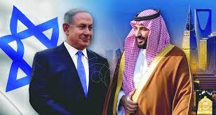 الاذاعة الاسرائيلية : نتنياهو التقي ولى العهد السعودي