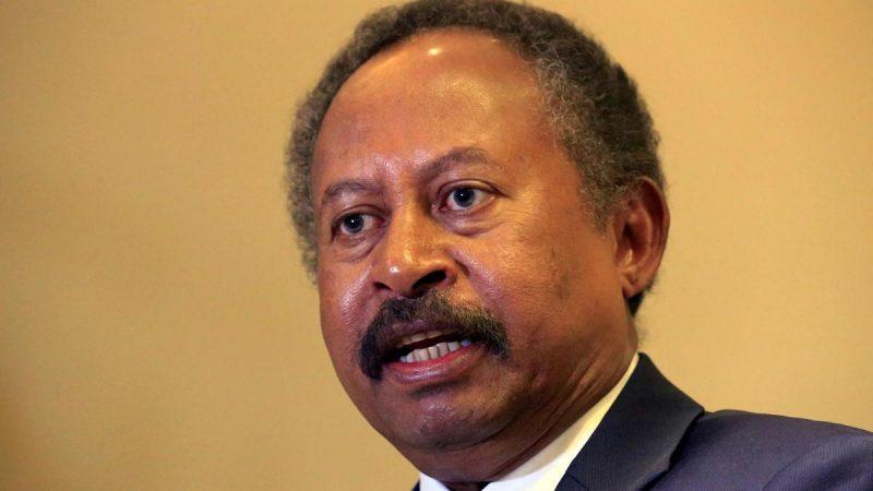السودان: (5) وزارات للجبهة الثورية وخلاف حول المالية