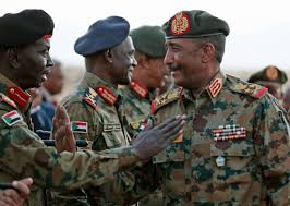 الجيش يسترد مساحات زراعية بعد معركة شرسة على الحدود الاثيوبية