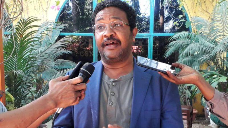 """مستشار رئيس الوزراء في حوار مع """"سودان تايمز"""" .. يحدد مشاكل الزراعة"""