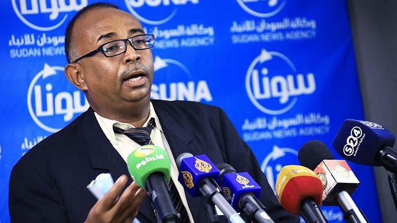 تجمع المهنيين السودانيين يحذر من الفراغ النقابي ويطالب بإجازة القانون