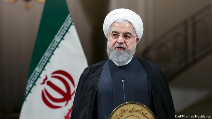 روحاني: ضغوط ترامب فشلت وإذا عادت أميركا للاتفاق النووي فسنحترم التزاماتنا