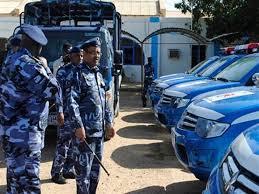 مباحث التموين بشرق النيل تضبط متهم يستخدم سوبرماركت للاتجار بالعملة