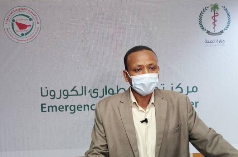 صحة الخرطوم: تعلن عن تسجيل 95 إصابة جديدة بكورونا