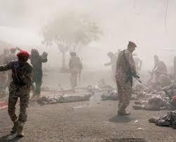 ارتفاع حصيلة قتلى معارك الجنينة إلى 83 قتيلاً و160 جريحاً