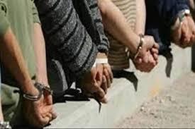 القبض على متهمين على خلفية تحقيقات دفن جثامين لفض الاعتصام