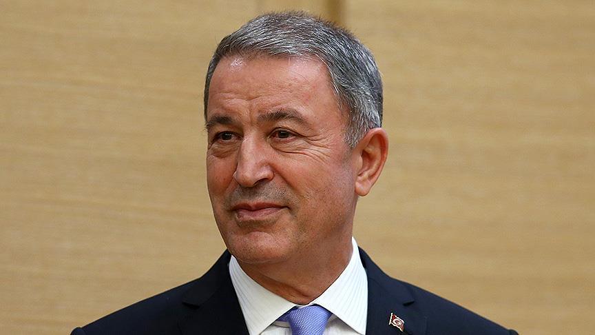 دعا واشنطن للحوار.. وزير الدفاع التركي: التراجع عن صفقة (إس-400) في غاية الصعوبة