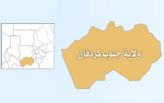مركز حقوقي يتهم الجيش بإعتقال وتعذيب المواطنين في جنوب كردفان