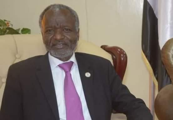 حقار يكشف عن موعد بدء تنفيذ مصفوفة اتفاقية السلام في السودان