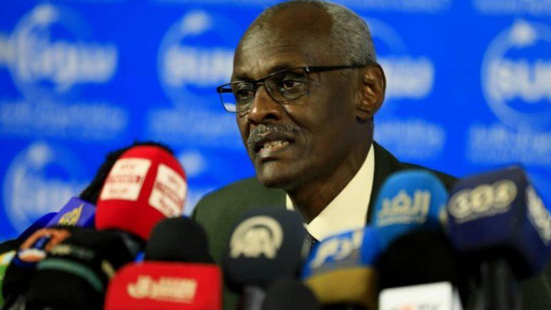 ياسر عباس:كل الخيارات مفتوحة أمام السودان بما فيها مجلس الأمن