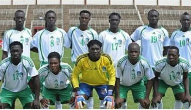 كورونا تبعد منتخب جنوب السودان من كأس العرب