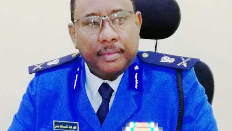 القبض على متهم أساسي في حادثة تفجير نادي الأمير ببورتسودان